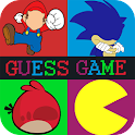 Guess the Game Quiz icon