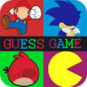 Guess the Game Quiz mobile app icon