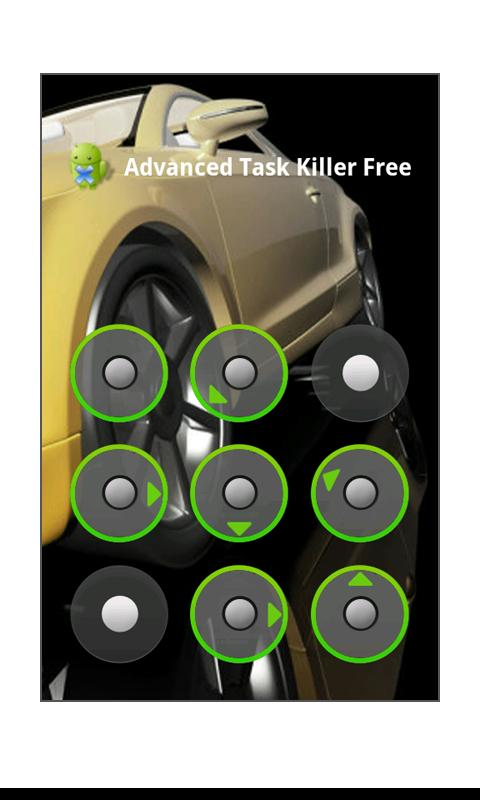 Smart Lock Free (App/Photo): captura de tela