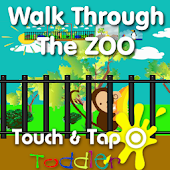 Walk Through The ZOO