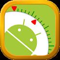 AppTimer(Timer/Alarm) icon