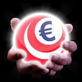 Euromillion winner