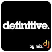 Definitive by mix.dj