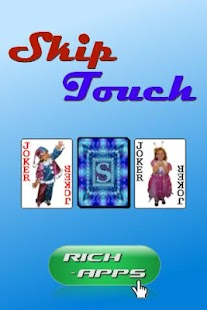 Skip Touch 2.0- screenshot thumbnail