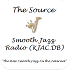 The Source: Smooth Jazz Radio icon