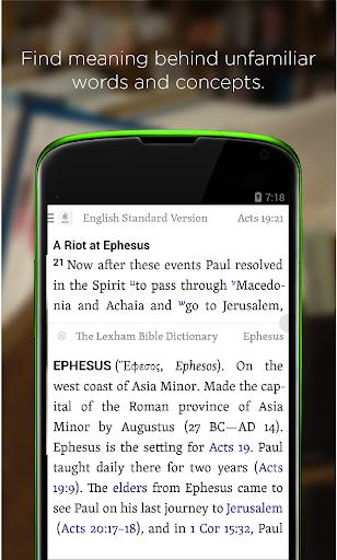 玩免費書籍APP|下載Faithlife 스터디 바이블 app不用錢|硬是要APP
