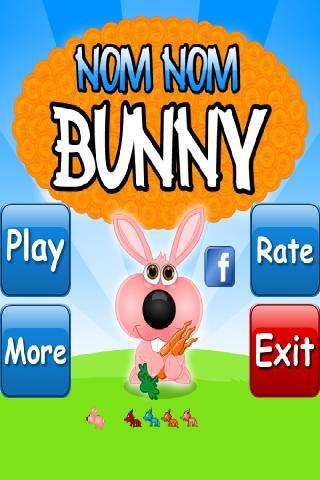 Nom Nom Bunny