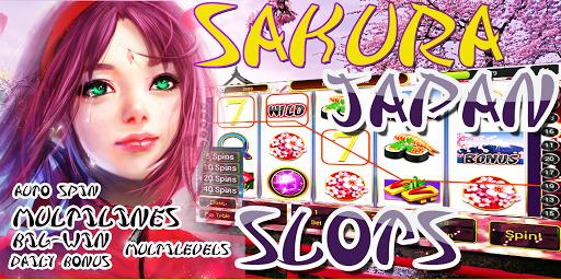 Sakura Japan Slots-Free Casino