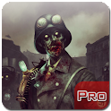 Green Force: Zombies Pro icon