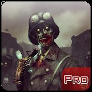 Green Force: Zombies [Мод: бесконечные патроны]