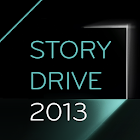 StoryDrive icon