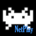 RetroidNetplay icon