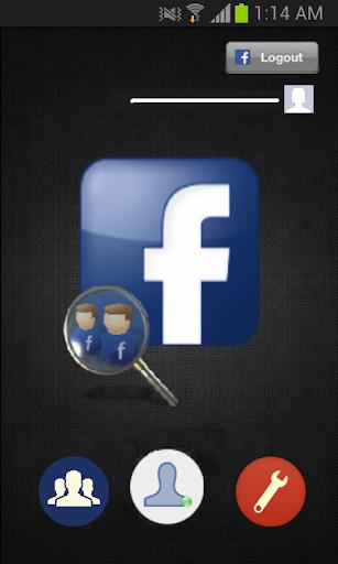 Friends Checker for Facebook