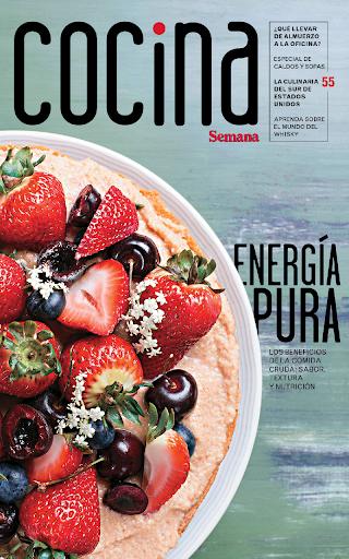 Revista Cocina