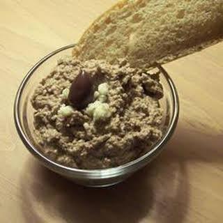 Kalamata Caviar.