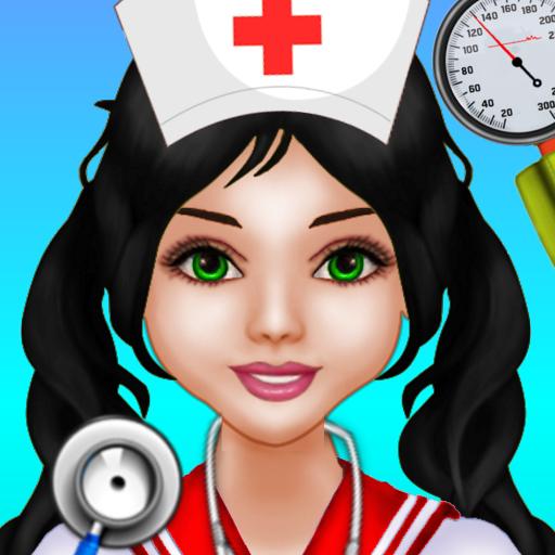 救援医生游戏的孩子免费 休閒 App LOGO-硬是要APP