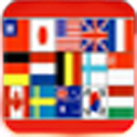 Flags & Countries trivia icon