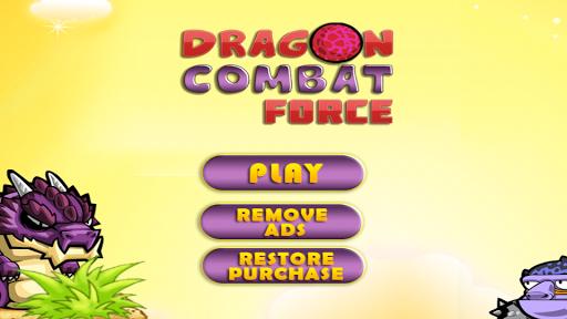 Dragon Combat Force