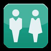 トイレナビ in 横浜 -公衆トイレ検索アプリ-