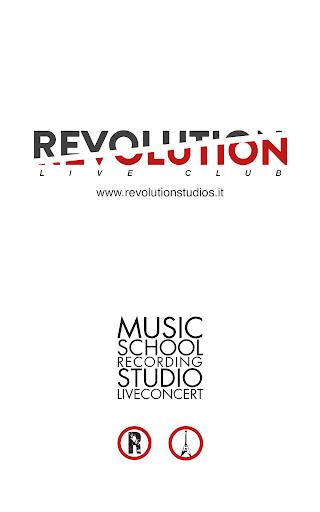 Revolution Molvena