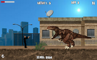 Screenshot of NY Rex