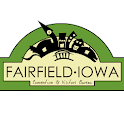 Fairfield Iowa icon