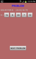 Algebra 102 APK screenshot thumbnail 6
