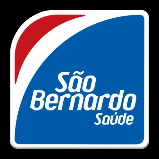 São Bernardo Saúde LOGO-APP點子