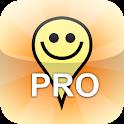 Paragliding Map (PRO) logo