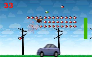 Screenshot of Furious Eagles