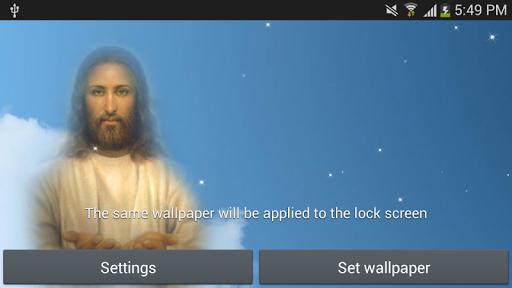玩免費個人化APP 下載上帝动态壁纸 app不用錢 硬是要APP