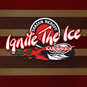 Ignite the Ice Tournament App