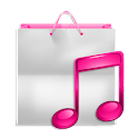 Sklep MP3 icon