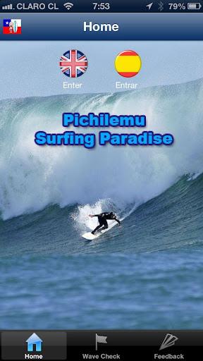 Surf Pichilemu
