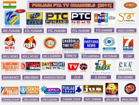 punjabi tv live APK Latest Version Download - Free Video