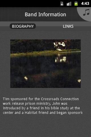 Crossroads Worship Project - screenshot