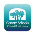 County Schools FCU Mobile Bank icon