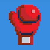 Pixel Boxers