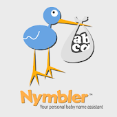 Nymbler baby name finder