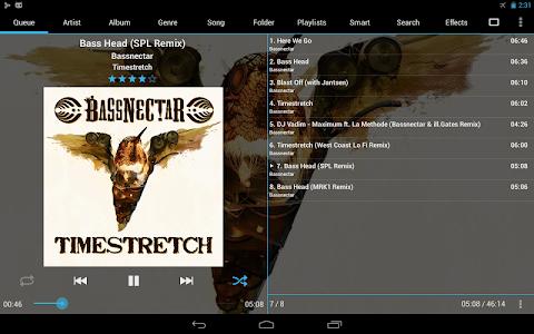 GoneMAD Music Player FULL v1.6.5 APK