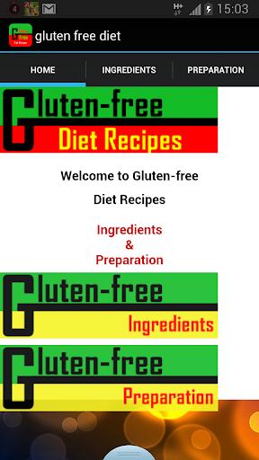 Diet Plan : Weight Loss Gluten