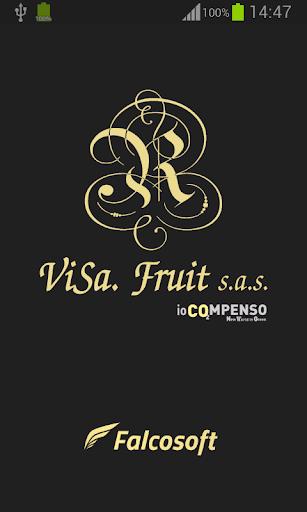 Visa Fruit catalogo prodotti
