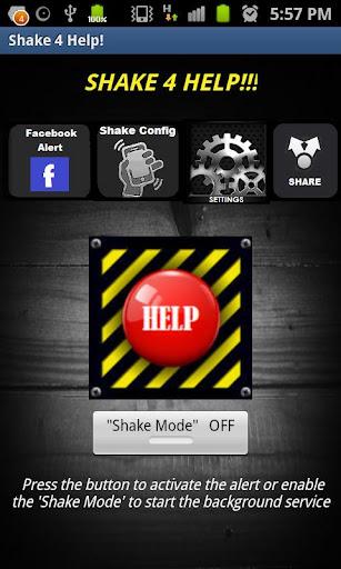 SHAKE4HELP