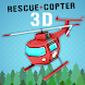 Recue Copter 3D