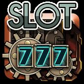 iRobot slots 777
