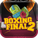 Boxing Final 2 Lite icon