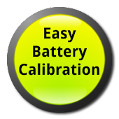 Easy Battery Calibration