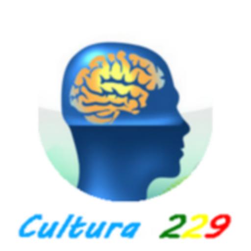 Cultura-229 LOGO-APP點子