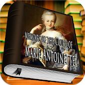 Memoirs Marie Antoinette