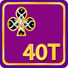 Forty Thieves Solitaire HD icon